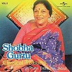 Shobha Gurtu Classical Treasures Vol. 2