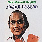 Mehdi Hassan New Musical Heights