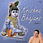 Anup Jalota Krishna Bhajans Vol. 1