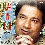 Anup Jalota Live In Fiji Vol. 2