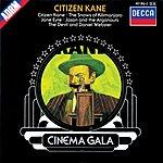 London Philharmonic Orchestra Citizen Kane - Film Music By Bernard Herrmann