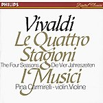 I Musici Vivaldi: The Four Seasons