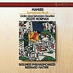 Jessye Norman Mahler: Symphony No.6 / Lieder Eines Fahrenden Gesellen (2 CDs)
