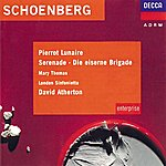 Mary Thomas Schoenberg: Pierrot Lunaire / Serenade