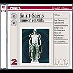 Agnes Baltsa Saint-Saens: Samson Et Dalila (2 CDs)