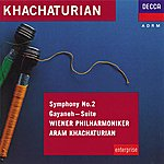 Wiener Philharmoniker Khachaturian: Symphony No.2/Gayaneh - Suite