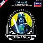 Los Angeles Philharmonic Orchestra Star Wars Suite; Close Encounters Of The Third Kind Suite
