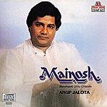 Anup Jalota Mainosh (Bacchant)