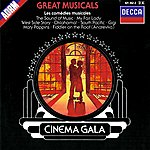 Stanley Black Great Musicals: Cinema Gala
