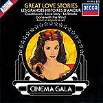 Stanley Black Cinema Gala: Great Love Stories