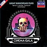 Stanley Black Great Shakespeare Films - Cinema Gala