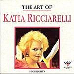 Katia Ricciarelli The Art Of Katia Ricciarelli