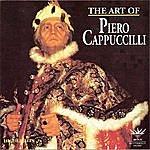 Piero Cappuccilli The Art Of Piero Cappuccilli