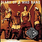 Jodeci Diary Of A Mad Band