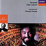 Luciano Pavarotti Luciano Pavarotti - Gala Concert, Royal Albert Hall