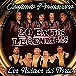 Los Rieleros Del Norte 20 Exitos Legendarios