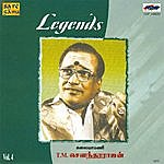 T.M. Sounderarajan Leagens T.M. Soundderarajan(Tms) Vol 4
