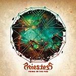 Priestess Prior To The Fire