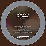 Sam Punk Freakout Anthem
