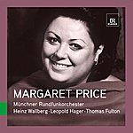 Margaret Price Great Singers Live: Margaret Price
