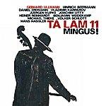 Charles Mingus Mingus! Ta Lam 11