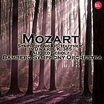 Alfred Scholz Mozart: Symphony No. 35 'haffner' In D Major, K. 385