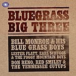 Don Reno Bluegrass Big Three Vol. 3