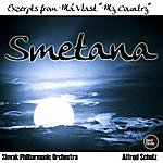 """Alfred Scholz Smetana: Excerpts From Má Vlast """"my Country"""""""