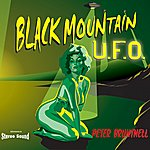 Peter Bruntnell Black Mountain Ufo