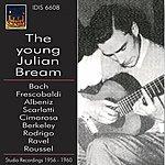 Julian Bream The Young Julian Bream (1956, 1960)