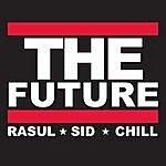 Sean Rasul The Future