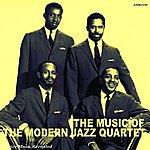 The Modern Jazz Quartet The Music Of The Modern Jazz Quartet