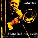Chris Barber's Jazz Band Barber's Best - Ep