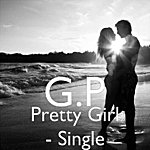 G.P. Pretty Girl - Single