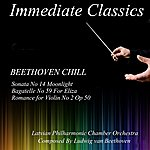 Latvian Philharmonic Chamber Orchestra Beethoven: Beethoven Chill