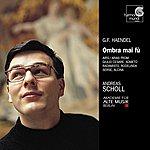 "Andreas Scholl Handel: ""Ombra Mai Fù"""