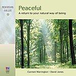 David Jones Peaceful