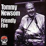 Bob Enevoldsen Quintet Friendly Fire
