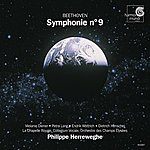 Philippe Herreweghe Beethoven: Symphony No.9 In D Minor