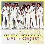 Rose Royce Best Live In Concert
