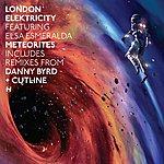 London Elektricity Meteorites