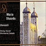 Gaetano Donizetti Maria Stuarda