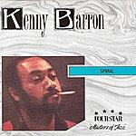 Kenny Barron Spiral