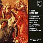 Philippe Herreweghe Gilles: Requiem