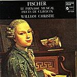 William Christie Fischer: Harpsichord Pieces