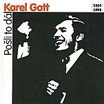 Karel Gott Komplet 5 Pošli To Dál