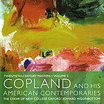 Edward Higginbottom Copland And His American Contemporaries