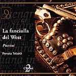Giacomo Puccini La Fanciulla Del West