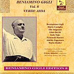 Tullio Serafin Aida - Vocal Archives Volume 8