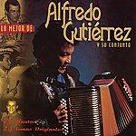 Alfredo Gutierrez Lo Mejor De Alfredo Gutierrez Y Su Conjunto - 24 Temas Originales